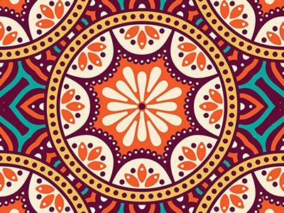 India patroon